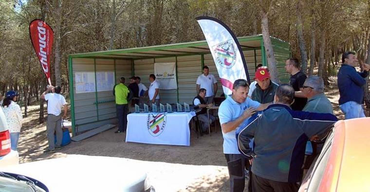 Campeonato Autonómico de Recorridos de Caza 2017 - 01