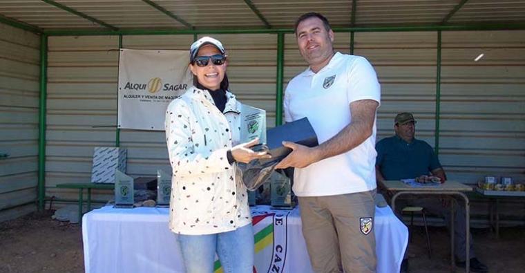 Campeonato Autonómico de Recorridos de Caza 2017 - 02