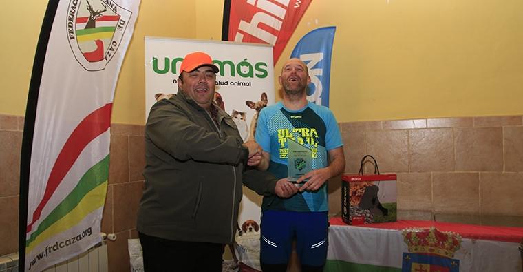 XVIII Campeonato Autonómico de Becada - 02