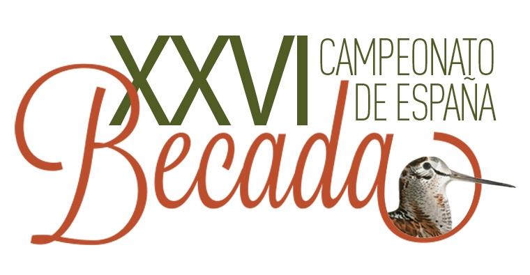 XXVI Cto. de España de Becada