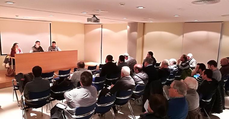 <h2 class='tahoma bold texto20 c_c0202e'><a href='http://www.frdcaza.org/noticia/181/Asamblea-General-Ordinaria' class='c_c0202e'>Asamblea General Ordinaria</a></h2><p class='tahoma c_454545 texto12 margin0'>El viernes 16 de marzo, se celebró la Asamblea General de la Federación Riojana de Caza</p><a href='http://www.frdcaza.org/noticia/181/Asamblea-General-Ordinaria' class='tahoma c_454545 texto12'>Seguir leyendo></a>