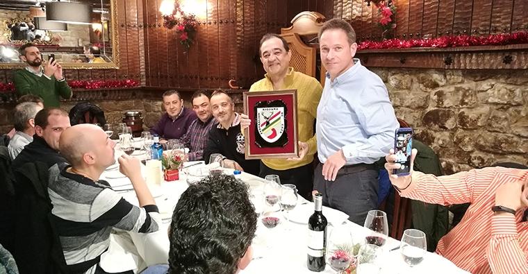SEPRONA 30 años en La Rioja