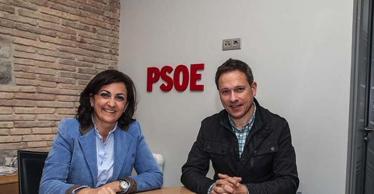 PSOE - LA CAZA TAMBIÉN VOTA
