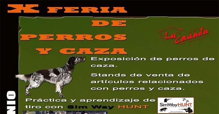 <h2 class='tahoma bold texto20 c_c0202e'><a href='http://www.frdcaza.org/noticia/307/X-FERIA-DE-PERROS-Y-CAZA' class='c_c0202e'>X FERIA DE PERROS Y CAZA</a></h2><p class='tahoma c_454545 texto12 margin0'>Anguiano sábado día 22 junio</p><a href='http://www.frdcaza.org/noticia/307/X-FERIA-DE-PERROS-Y-CAZA' class='tahoma c_454545 texto12'>Seguir leyendo></a>