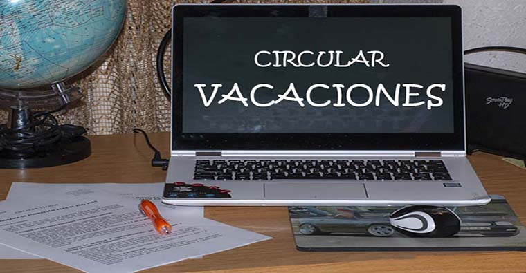 <h2 class='tahoma bold texto20 c_c0202e'><a href='http://www.frdcaza.org/noticia/321/VACACIONES-FRC' class='c_c0202e'>VACACIONES FRC</a></h2><p class='tahoma c_454545 texto12 margin0'>El periodo vacacional de la Federación Riojana de Caza va desde el día 5 al día 23 de agosto (ambos inclusive).</p><a href='http://www.frdcaza.org/noticia/321/VACACIONES-FRC' class='tahoma c_454545 texto12'>Seguir leyendo></a>