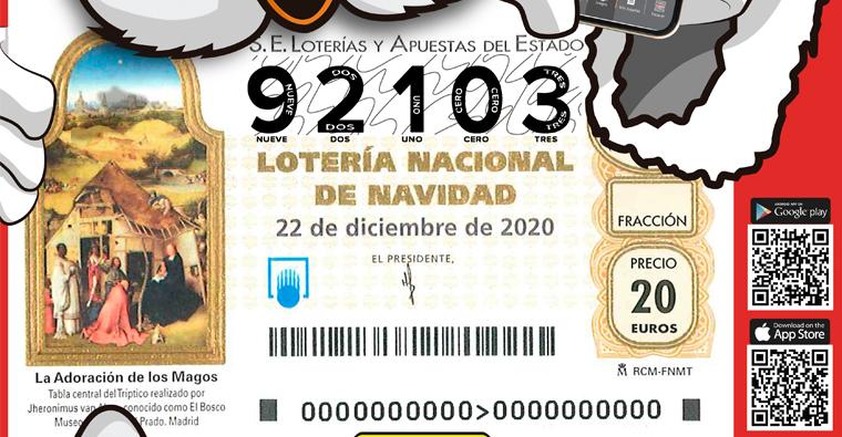 <h2 class='tahoma bold texto20 c_c0202e'><a href='https://www.frdcaza.org/noticia/341/LOTERiA-NAVIDAD' class='c_c0202e'>LOTERÍA NAVIDAD</a></h2><p class='tahoma c_454545 texto12 margin0'>Al igual que años anteriores, la Federación Riojana de Caza pone a disposición de los socios un número de lotería para jugar en navidad.</p><a href='https://www.frdcaza.org/noticia/341/LOTERiA-NAVIDAD' class='tahoma c_454545 texto12'>Seguir leyendo></a>