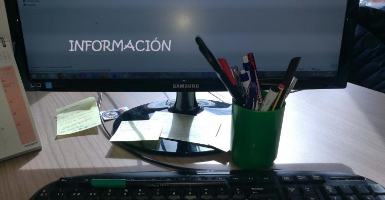 <h2 class='tahoma bold texto20 c_c0202e'><a href='https://www.frdcaza.org/noticia/364/INFORMACIoN-FEDERACIoN' class='c_c0202e'>INFORMACIÓN FEDERACIÓN</a></h2><p class='tahoma c_454545 texto12 margin0'>La Federación Riojana de Caza, atendiendo las directrices del Gobierno de La Rioja, suspende temporalmente la atención al público.</p><a href='https://www.frdcaza.org/noticia/364/INFORMACIoN-FEDERACIoN' class='tahoma c_454545 texto12'>Seguir leyendo></a>