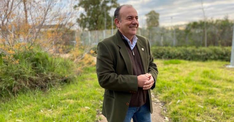 MANUEL GALLARDO ELEGIDO NUEVO PRESIDENTE DE LA FEDERACIÓN ESPAÑOLA DE CAZA