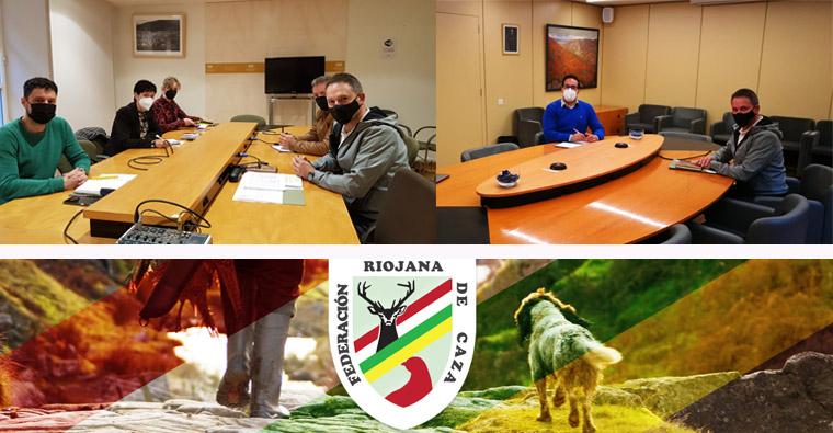 <h2 class='tahoma bold texto20 c_c0202e'><a href='https://www.frdcaza.org/noticia/455/REUNIoN-CON-PSOE-Y-CIUDADANOS-PARA-HABLAR-DE-LA-ILP' class='c_c0202e'>REUNIÓN CON PSOE Y CIUDADANOS PARA HABLAR DE LA ILP</a></h2><p class='tahoma c_454545 texto12 margin0'>Los encuentros forman parte de la ronda de contactos que la Federación Riojana de Caza está manteniendo con las distintas formaciones políticas que tienen representación en el Parlamento regional</p><a href='https://www.frdcaza.org/noticia/455/REUNIoN-CON-PSOE-Y-CIUDADANOS-PARA-HABLAR-DE-LA-ILP' class='tahoma c_454545 texto12'>Seguir leyendo></a>