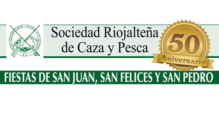50 Aniversario Sociedad Riojalteña de Caza