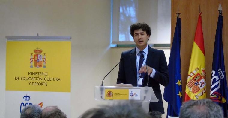 Asamblea Electoral de la Real Federación Española de Caza