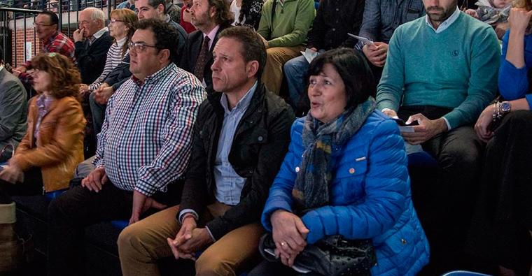 Estudio de la Violencia en el Deporte Riojano